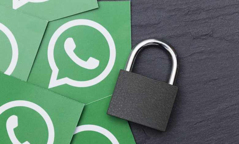 How to Lock WhatsApp without any App