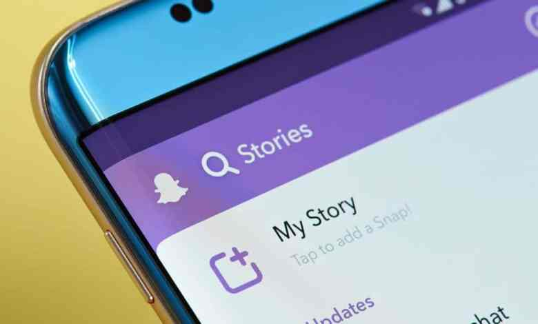 How to make a private story on Snapchat
