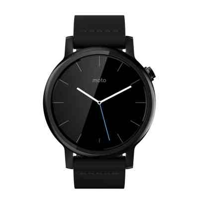 Motorola Moto 360 2nd Gen(42mm) Watch