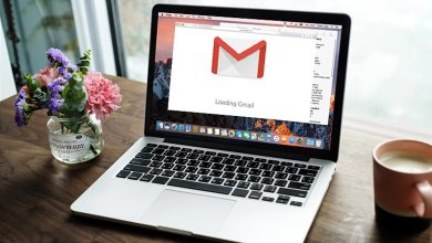 How to delete folders in Gmail