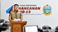 Update Korona Sumut 28 Juni, Pasien Sembuh Bertambah 10 Menjadi 383 Orang