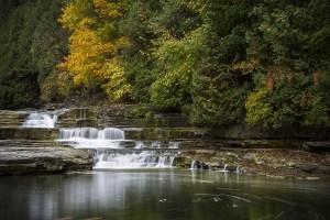 canajoharie-gorge-lower-falls-ny