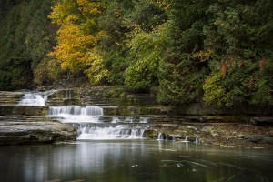 canajoharie-gorge-lower-falls-ny