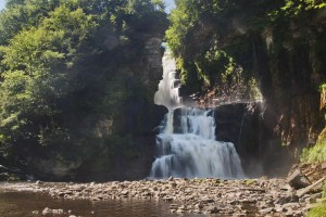 high-falls-park-campgraound-chateaugay-ny