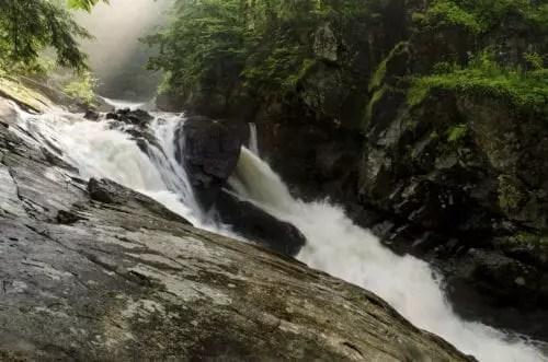 Auger-Falls