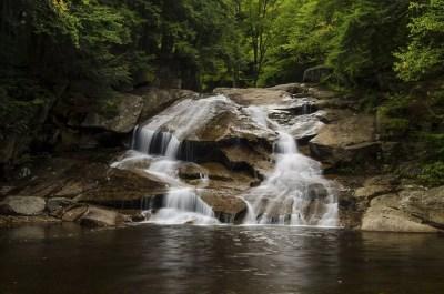 Tenant Creek Falls 2