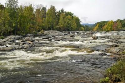 Jay Falls