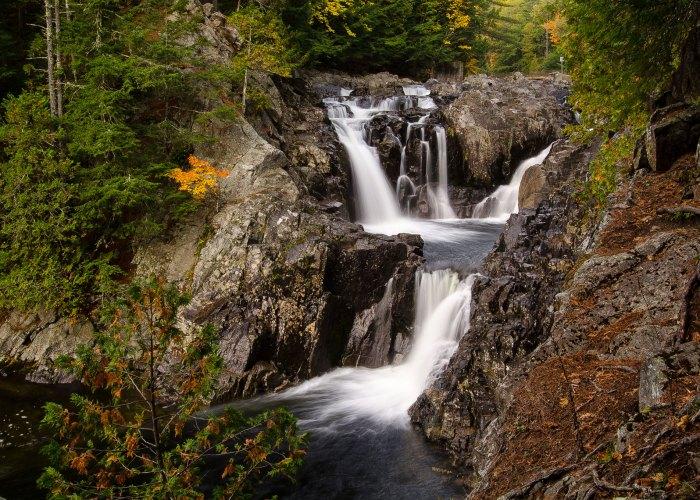 Split Rock Falls