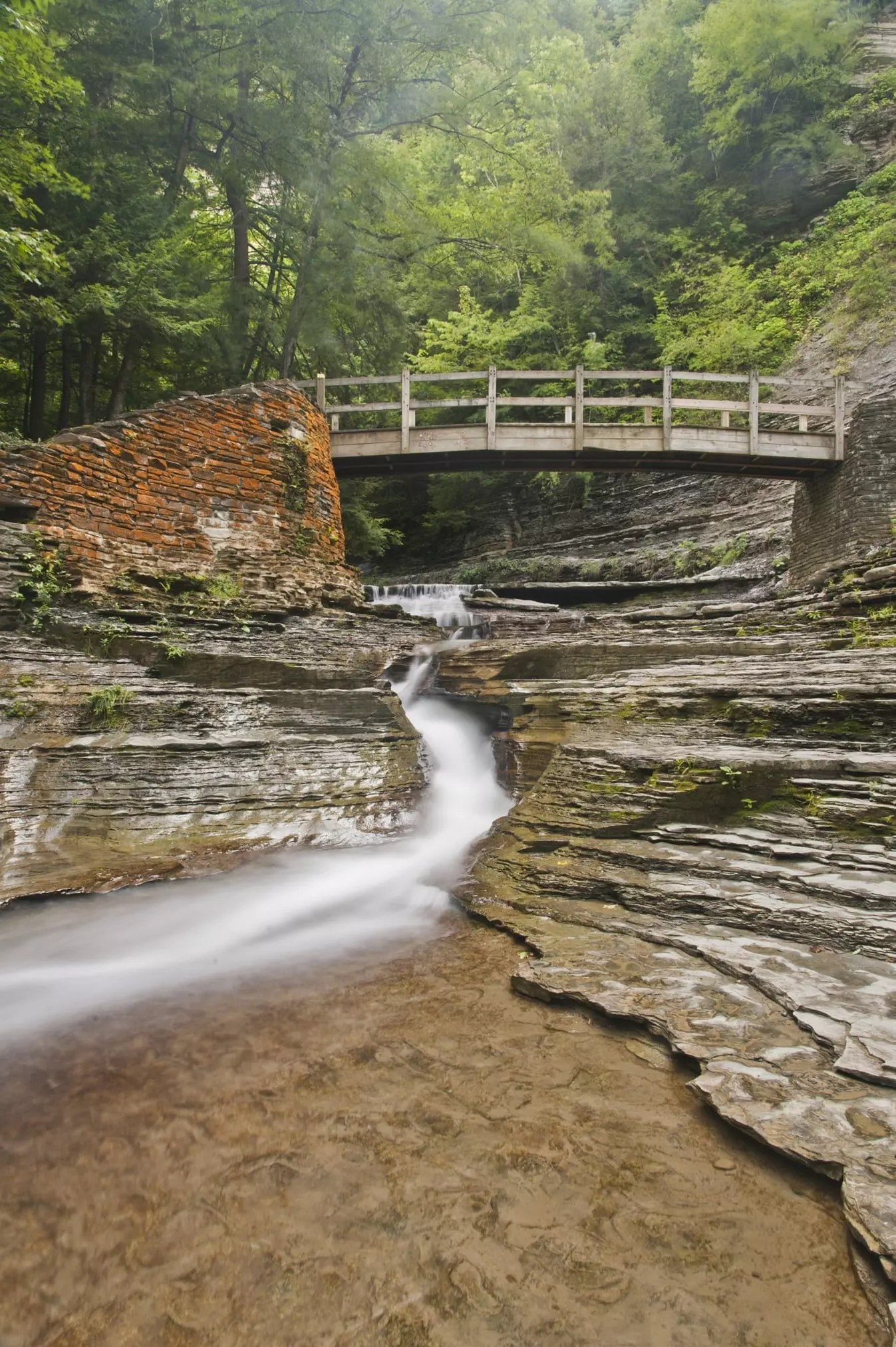 Stony Brook State Park Adresse
