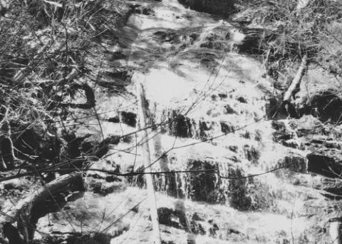 Deer Brook Falls