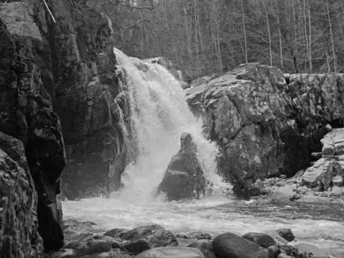 Rice's Falls