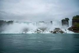 American Falls, Niagara Falls, bucket list waterfalls