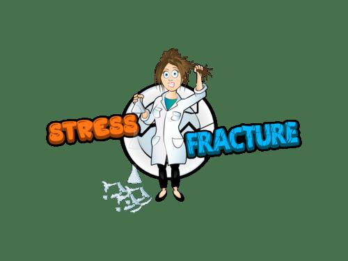 Stress Fracture LLC Logo