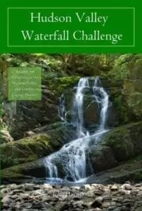 Hudson Valley Waterfall Guide Cover