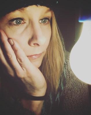 En tale fra mørket – Digt af Kristina Munch