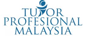 logo tutor profesional malaysia