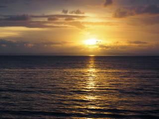Dawn at Beachmere 3