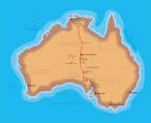 map of Ghan