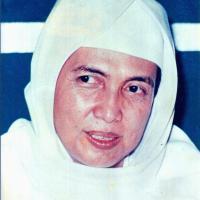 KH. Ahmad Asrori Utsman Al-Ishaqi
