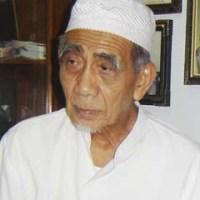 KH. Maimun Zuber Sarang