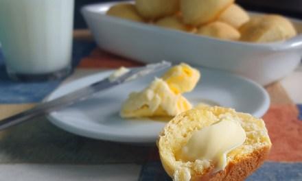 Receita de como fazer manteiga caseira – passo a passo e dicas