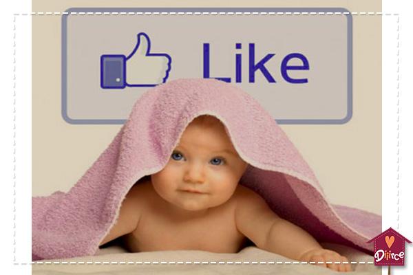 10 fotos de seus filhos que não deveriam estar na internet