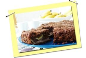 torta de banana crioula