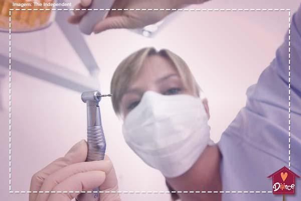 Como ter filhos me fez perder o medo de dentista