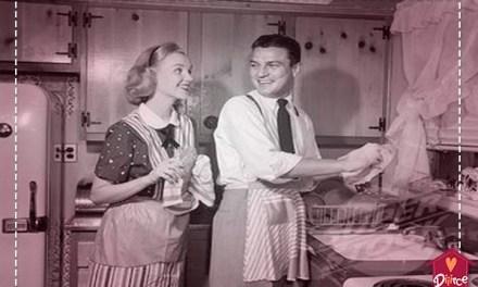 Porque ser dona de casa não me faz menos feminista