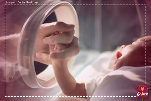 Mães de UTI: Unidas pela esperança