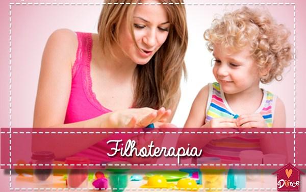 Filhoterapia: Você precisa praticar!