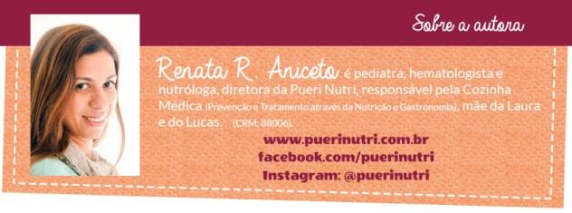 Dra. Renata Rodrigues Aniceto