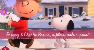 Snoopy & Charlie Brown Peanuts, o filme