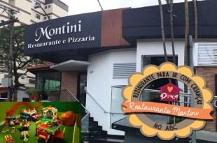 ´Rodízio de pizza do ABC com espaço criança