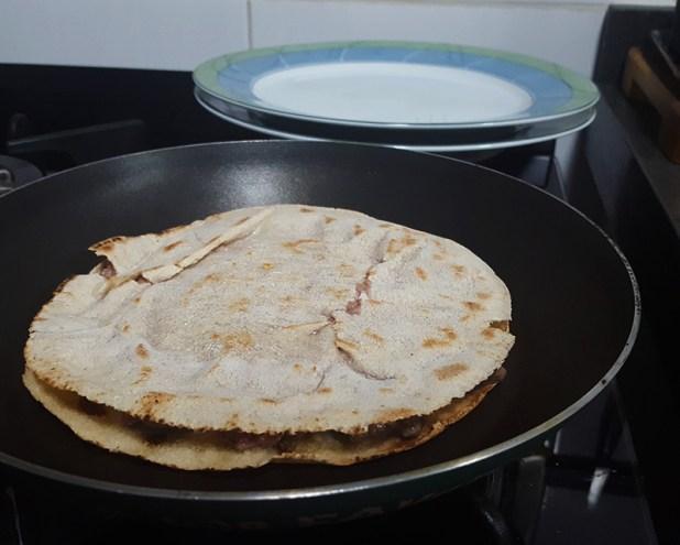 Arais: Receita de Lanche rápido e prático para jantar