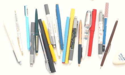 Papelaria fofa: Você vai enlouquecer com essas canetas, lápis e borrachas