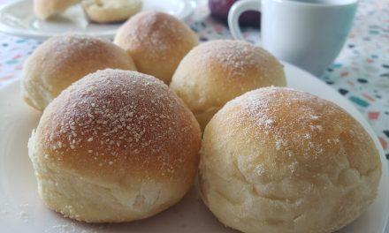 Pandesal: receita de pãozinho filipino