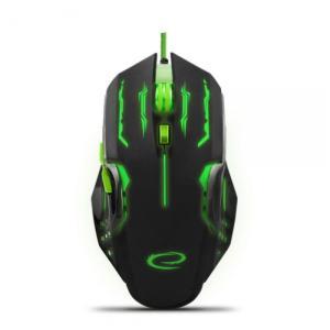Apache Gaming Mouse optinen pelihiiri Esperanza