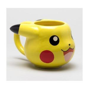 GB Eye Pokemon Pikachu muki