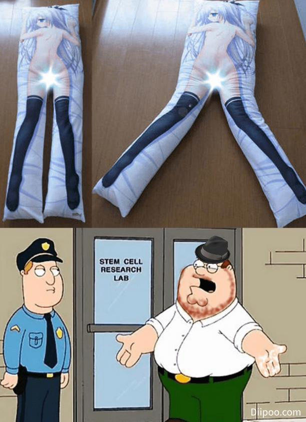 Dakimakura Meme Generator The Best Dakimakura Maker Diipoo Com