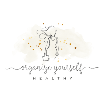 Organize Yourself Healthy Workshop