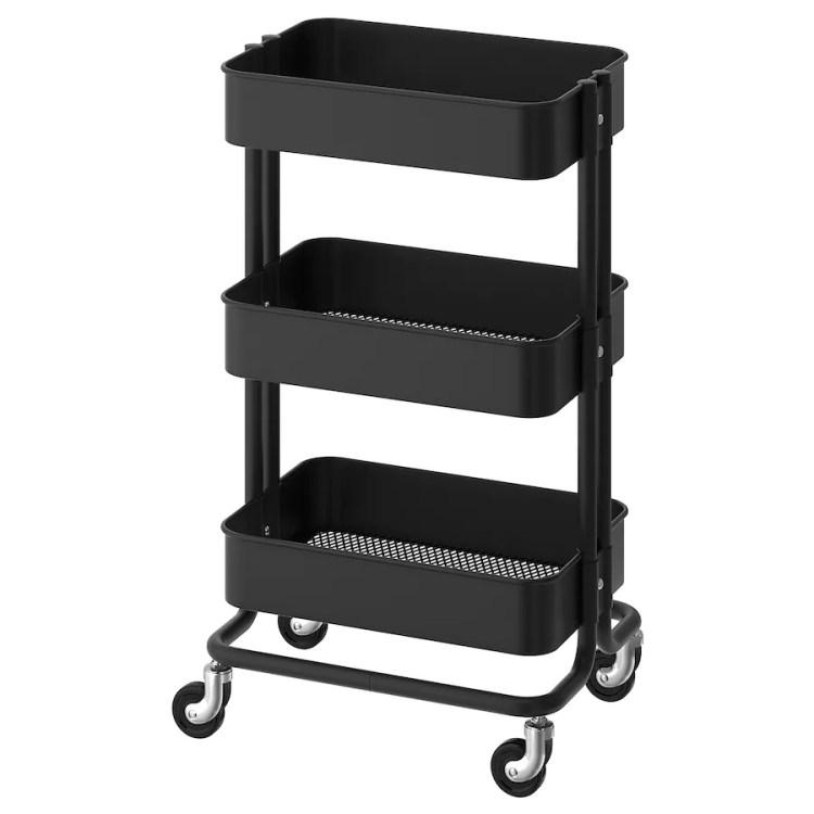 IKEA COLLEGE DORM ROOM ESSENTIALS - cart