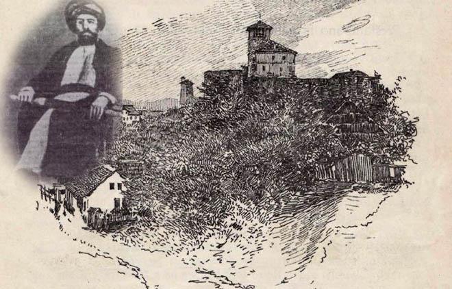 Originalna bujuruldija (naredba) Husein-kapetana Gradaščevića protiv Ali-paše Rizvanbegovića