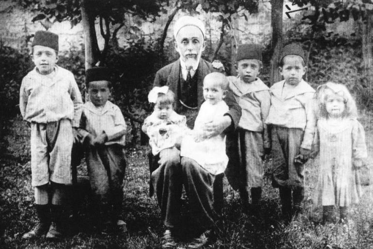 muftija spasio Srbe