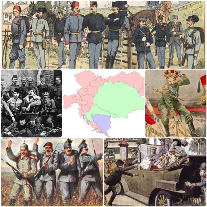 austrougarska uprava