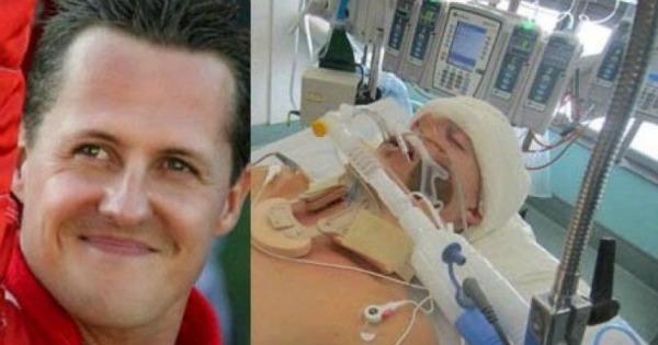 VIJEST GODINE – Schumacher se probudio iz kome i prepoznao suprugu