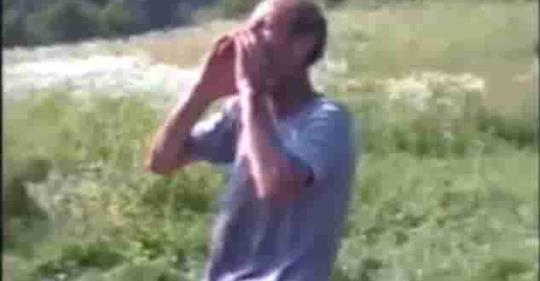 VIDEO POTRESAO BOSNU! Traje samo 4 minute: Konačno otkriveno ko je prevario braniooce Srebrenice