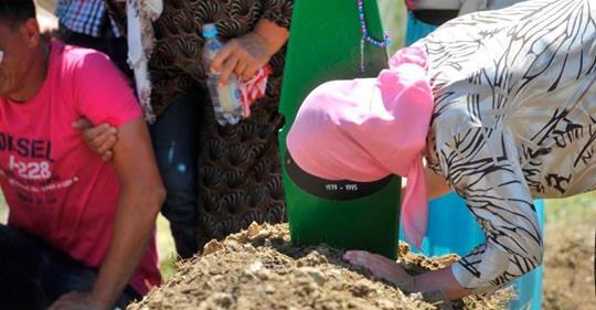 """17. juli / Dan kad su srpski """"škorpioni"""" strijeljali šest mladih Srebreničana"""