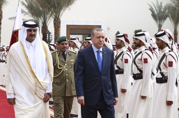Istinsko prijateljstvo i solidarnost: Katar ulaže 15 milijardi dolara u Tursku
