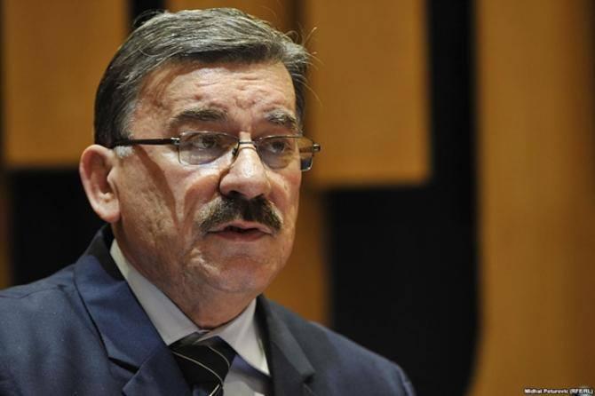 Lazović: Osobe s dvojnim državljanstvom ne bi trebale biti članovi Predsjedništva BiH